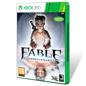 Fable 10Th Anniversary