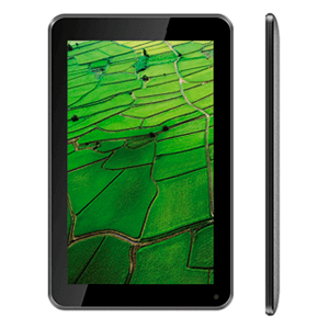 "Tablet Master 9"" Cortex A9 Dual Core 4Gb Blanca"
