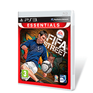 FIFA Street Essentials