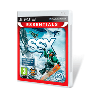 SSX Essentials