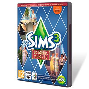 Los Sims 3: Roaring Heights