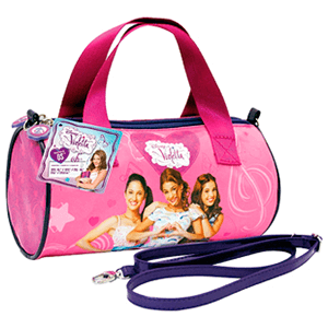 Disney Violetta Handy Bag 3DSXL