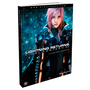 Guia Final Fantasy XIII Lightning Returns