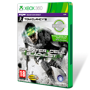 Splinter Cell: Black List Classics