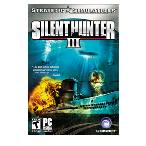 Silent Hunter III