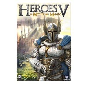 Might & Magic Heroes V