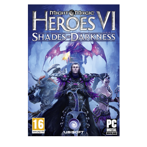 Might & Magic® Heroes® VI - Shades of Darkness (Standalone Extension)