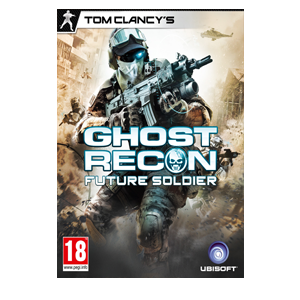 Tom Clancy's Ghost: Recon Future Soldier