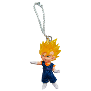 Llavero Dragon Ball Z - Goku Super Saiyan