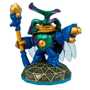 Figura Skylanders Swap Force: Dune Bug