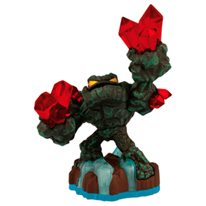Figura Skylanders Swap Force: Hyper Beam Prysm Break