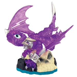 Figura Skylanders Swap Force: Phantom Cynder