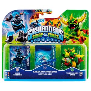 Skylanders Swap Force Battle Pack: Arkeyan Crossbow