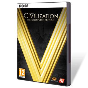 Civilization V: Complete Edition
