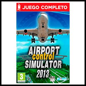 Airport Control Simulator 2013