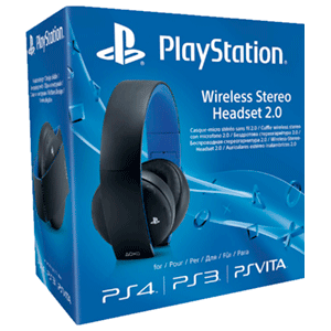 auriculares bluetooth sony ps4