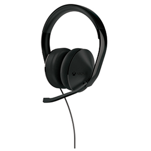 Auriculares Microsoft Negros