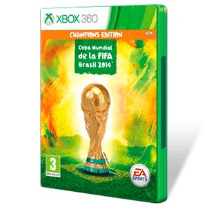 Copa Mundial FIFA Brasil 2014 Champions Edition