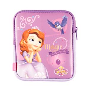 Bolsa 2DS Princesa Sofia