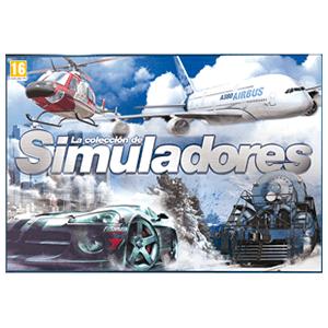 La Colección de Simuladores 2 Deluxe