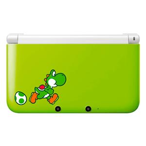 Nintendo 3DS XL Yoshi