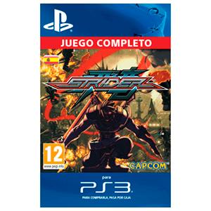 Strider PS3