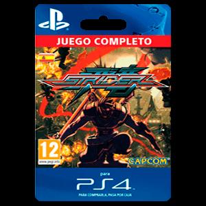 Strider PS4