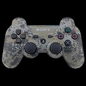 Controller Sony Dualshock 3 Urban Camo