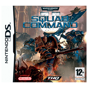 Warhammer 40 K Squad Command