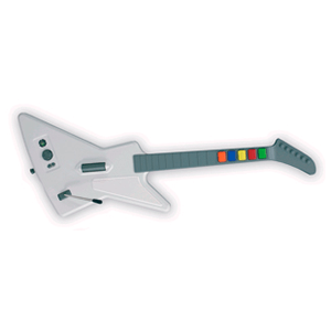 Guitarra Con Cable: Guitar Hero