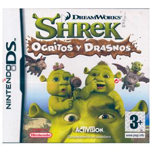 Shrek: Ogros y Asnos