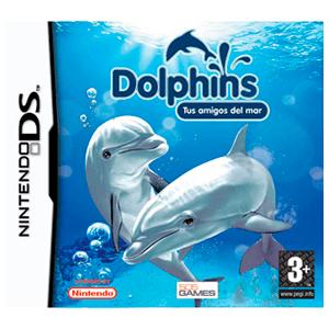 Dolphin: Tus amigos del mar