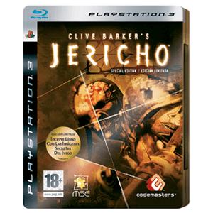 Clive Barkers Jericho (Ed. Especial)
