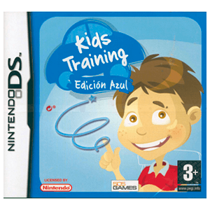 Kids Training Edición Azul