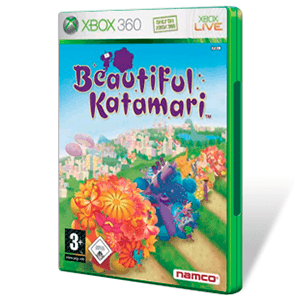 Beautiful Katamari Damacy