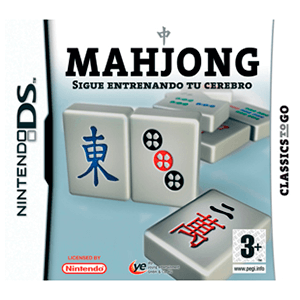 Mahjong - Sigue entrenando tu cerebro