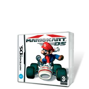 Mario Kart DS (B)