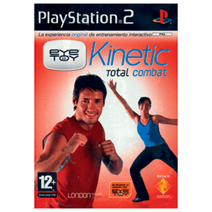 Eye Toy Total Combat