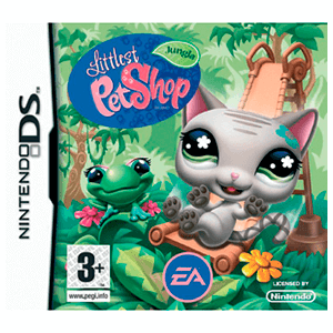 Littlest Pet Shop: Jungla