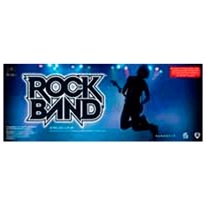 Guitarra Inalambrica: Rock Band