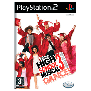 High School Musical 3 Fin de Curso: Dance