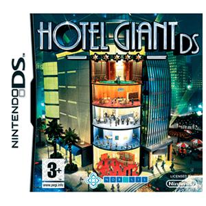 Hotel Giant