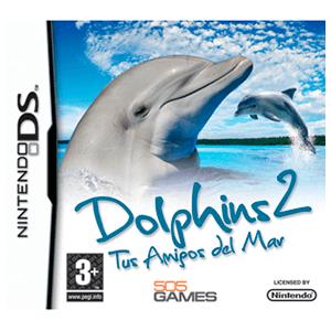 Dolphins 2: Tu amigo del mar