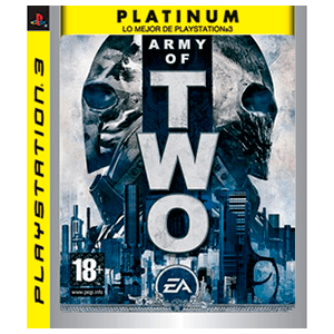Army of Two (Platinum)