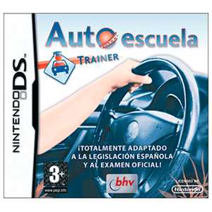 Autoescuela Trainer