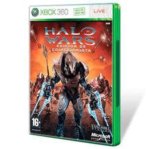 Halo Wars Edicion Especial