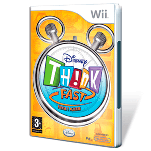 Disney Think Fast!