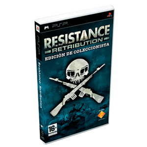 Resistance Retribution (Ed. Especial)