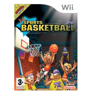 Kidz Sport Basketball