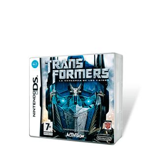 Transformers La Venganza: Autobots